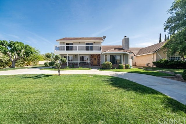 4624 W Avenue M14, Lancaster, CA 93536
