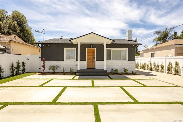 7411 Jamieson Avenue Reseda, CA 91335