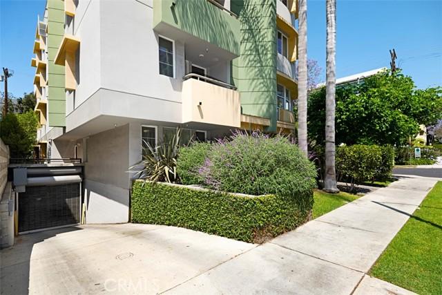 26. 1601 S Bentley Avenue #201 Los Angeles, CA 90025