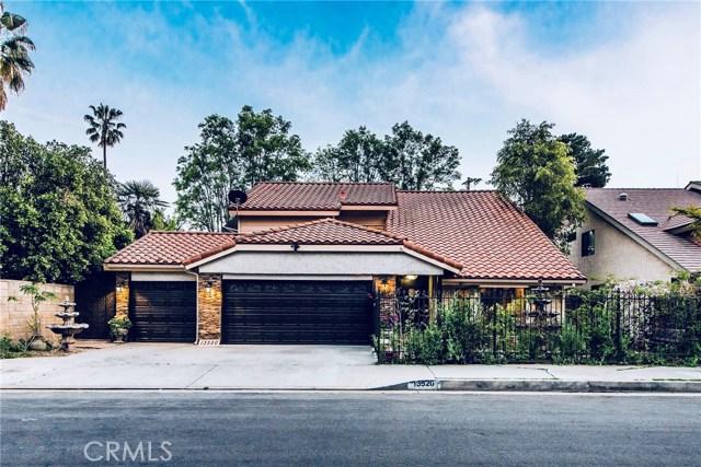 13520 Hesby Street, Sherman Oaks, CA 91423