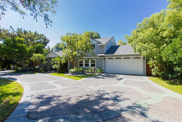 17720 Raymer Street, Sherwood Forest, CA 91325