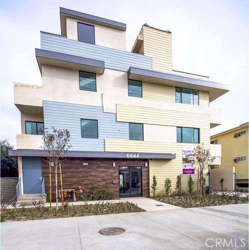 6842 Woodman Avenue, Van Nuys, CA 91405