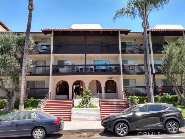 5334 Lindley Avenue 105, Encino, CA 91316