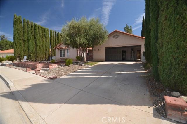 2663 Peach Tree Street, Hemet, CA 92545