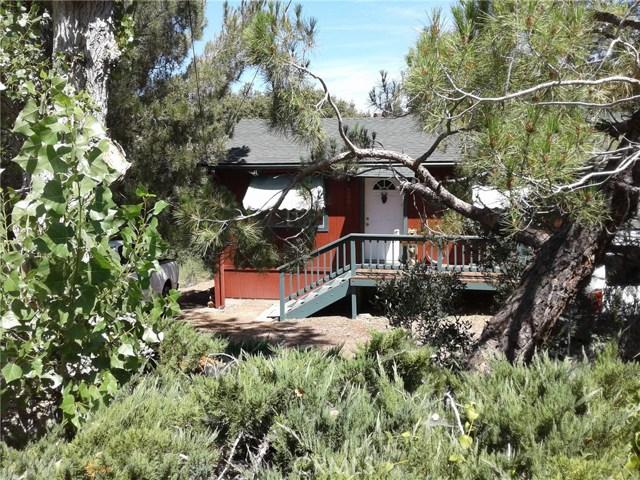2008 Pioneer Way, Pine Mtn Club, CA 93222