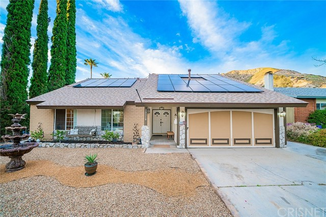 29318 Snapdragon Place, Canyon Country, CA 91387