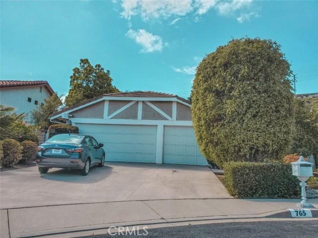 765 Rushing Creek Place, Thousand Oaks, CA 91360