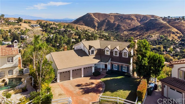 23 Colt Lane, Bell Canyon, CA 91307
