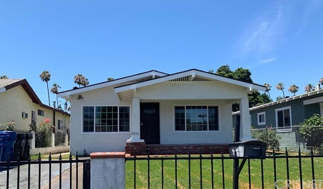 5231 Ruthelen Street, Los Angeles, CA 90062