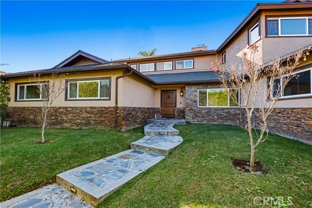Photo of 10810 Alta View Drive, Studio City, CA 91604