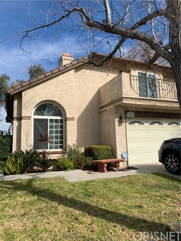 19825 Terri Drive, Canyon Country, CA 91351