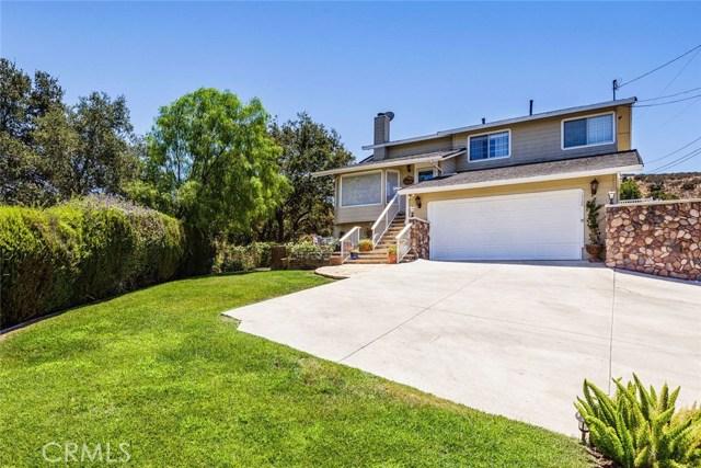1320 Gonzales Road, Simi Valley, CA 93063