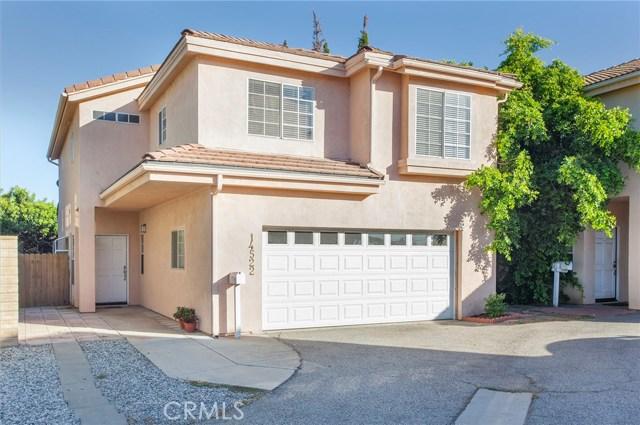 14522 Fox Street 104, Mission Hills (San Fernando), CA 91345