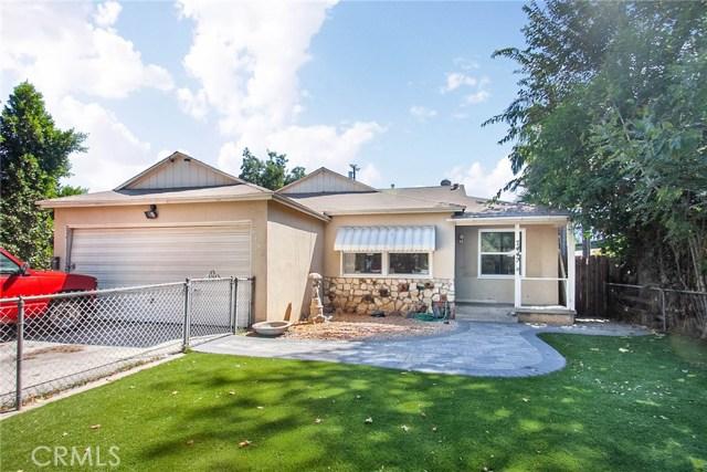 7442 Loma Verde Avenue, Canoga Park, CA 91303