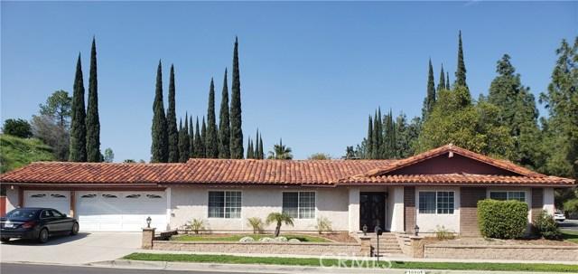 18901 Harnett Street, Northridge, CA 91326