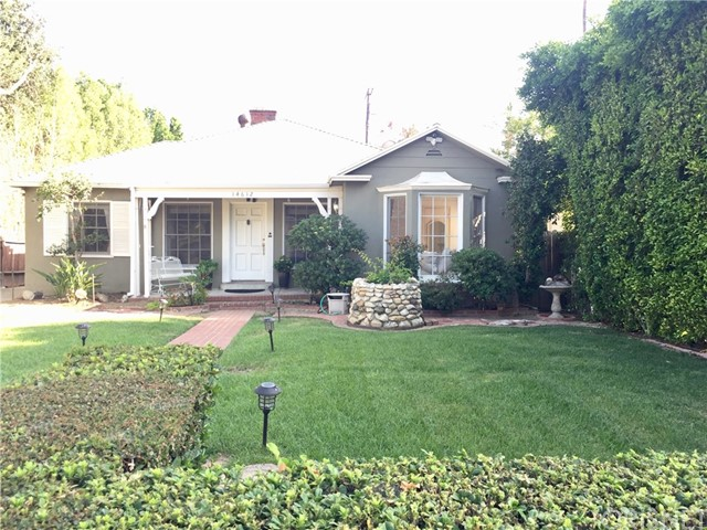 14612 Martha Street, Sherman Oaks, CA 91411
