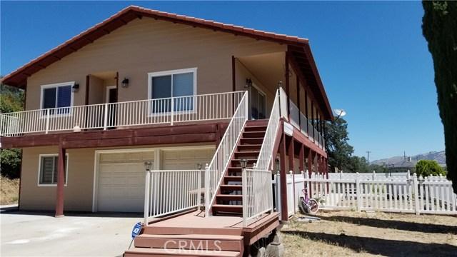 20900 Ridgeway Drive, Tehachapi, CA 93561