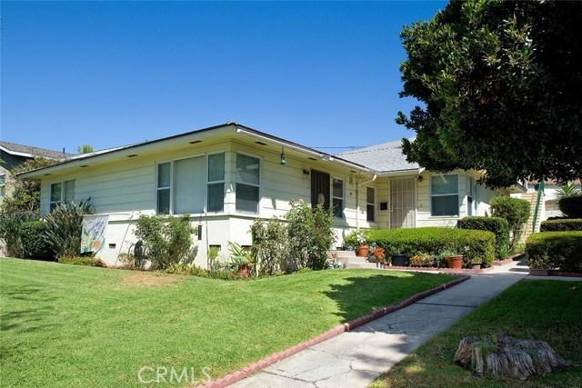 2514 N Glenoaks Boulevard, Burbank, CA 91504