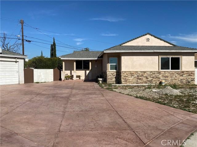 9126 Remick Avenue, Arleta, CA 91331