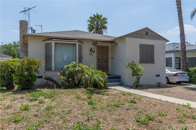 1834 Stearns Drive, Los Angeles, CA 90035