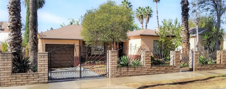 12757 Bromont Avenue, Sylmar, CA 91340