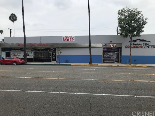 Photo of 831 N Anaheim Boulevard, Anaheim, CA 92805