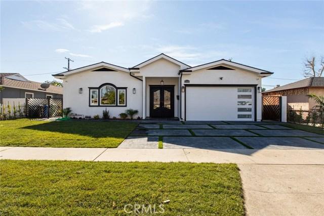 17446 Cohasset Street, Lake Balboa, CA 91406