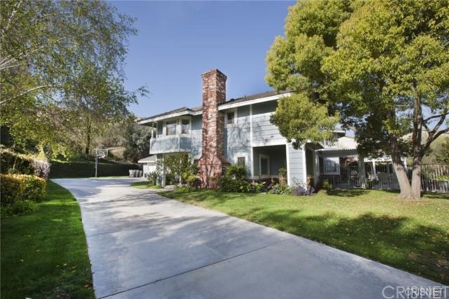 24957 Highspring Avenue, Newhall, CA 91321