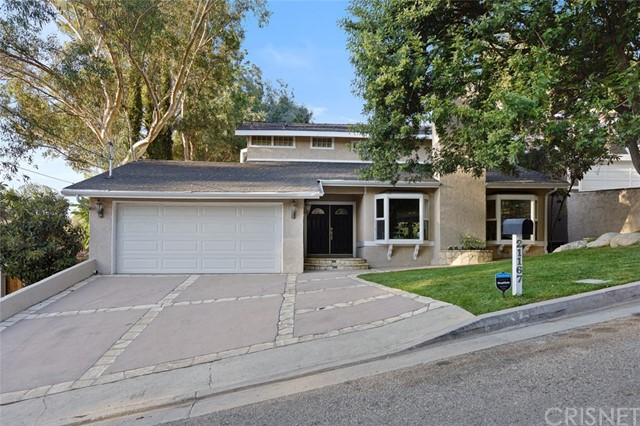 Photo of 21167 San Miguel Street, Woodland Hills, CA 91364