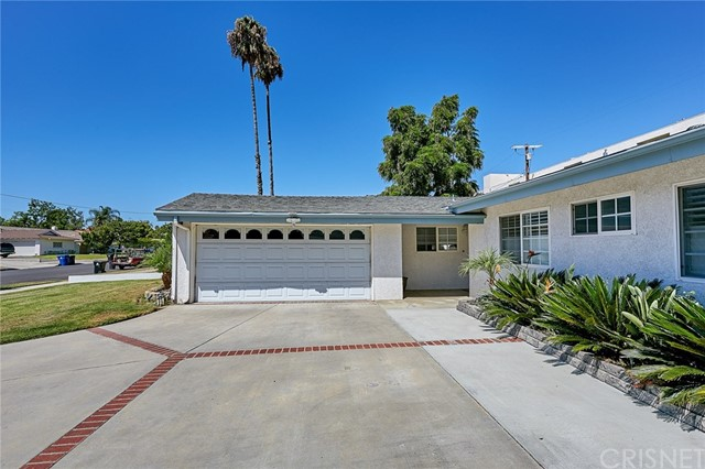 16637 Tuba Street, North Hills, CA 91343