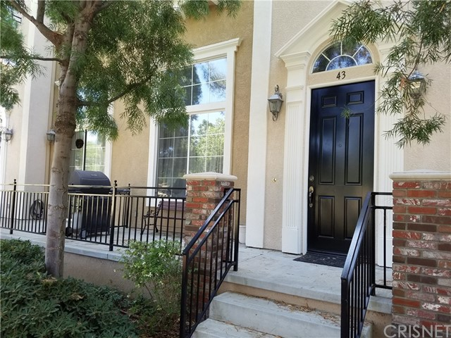 23419 Westbrook Lane 43, Valencia, CA 91355