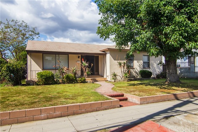 Photo of 13369 Terra Bella Street, Pacoima, CA 91331