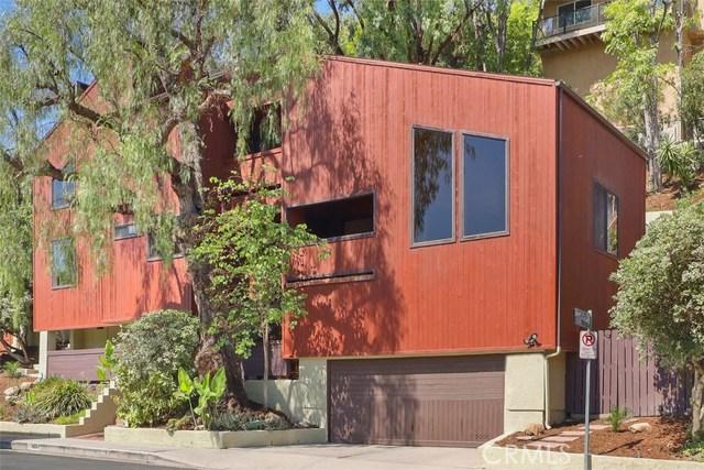 5031 San Feliciano Drive, Woodland Hills, CA 91364