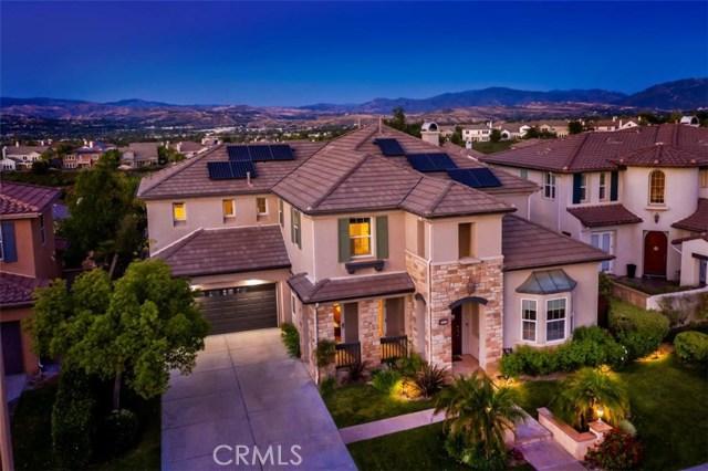 26932 Boulder Crest Drive, Valencia, CA 91381