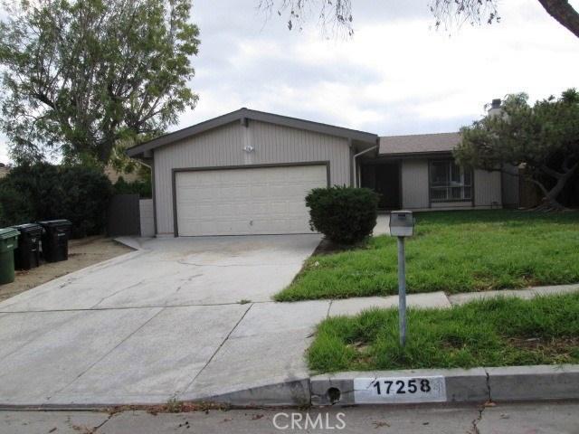 17258 Boswell Place, Granada Hills, CA 91344