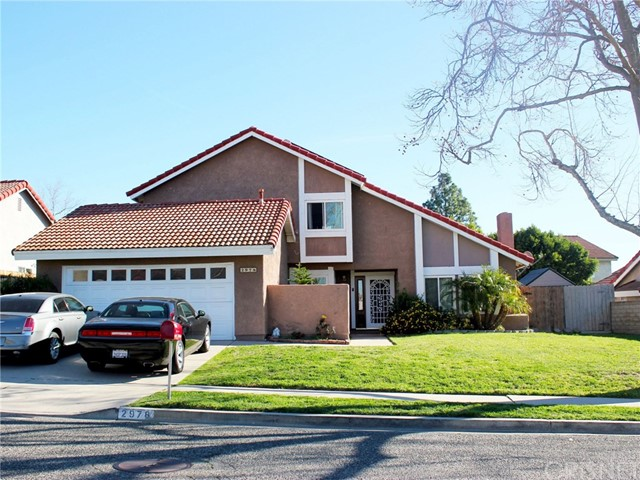 2978 Stacy Drive, Simi Valley, CA 93063