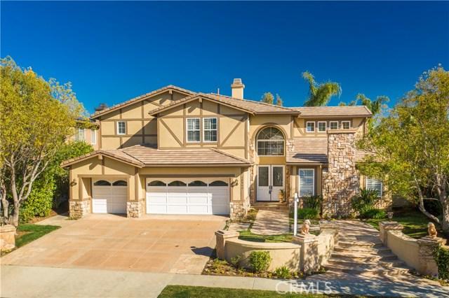 10444 Raintree Lane, Northridge, CA 91326