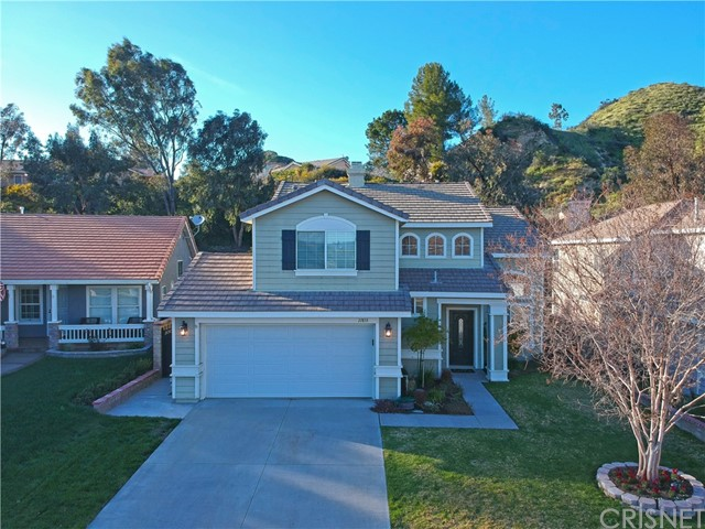 27853 Villa Canyon Road, Castaic, CA 91384