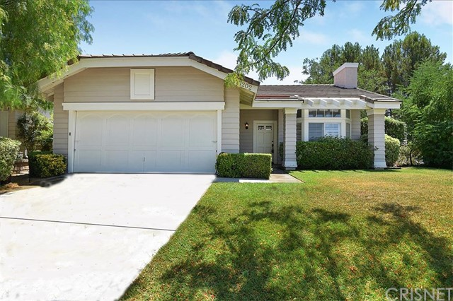 27202 Waterford Drive, Valencia, CA 91354