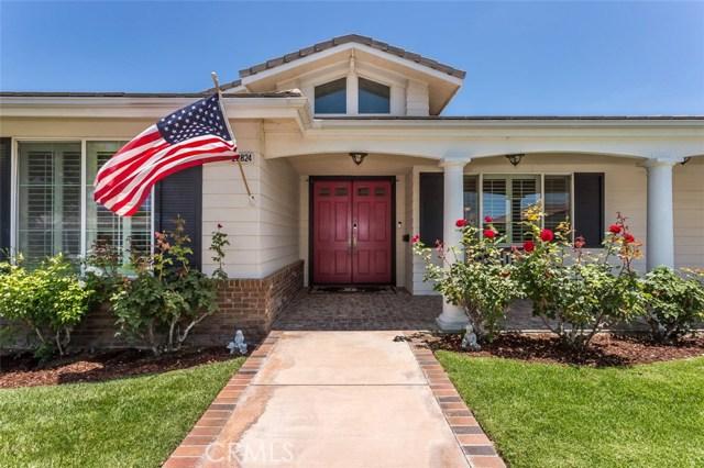 28824 Silkwood Court, Saugus, CA 91390