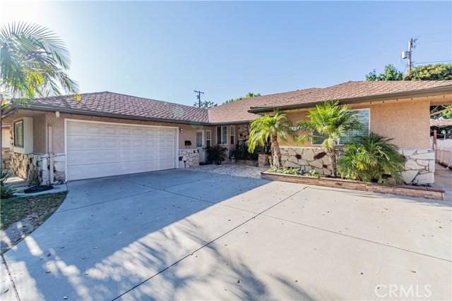 15909 Tupper Street, North Hills, CA 91343