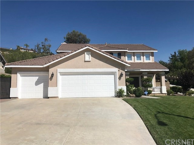 29536 Mammoth Lane, Canyon Country, CA 91387
