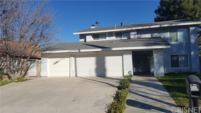 13322 Meadow Wood Lane, Granada Hills, CA 91344