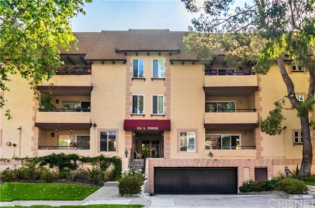 225 S Tower Drive 202, Beverly Hills, CA 90211