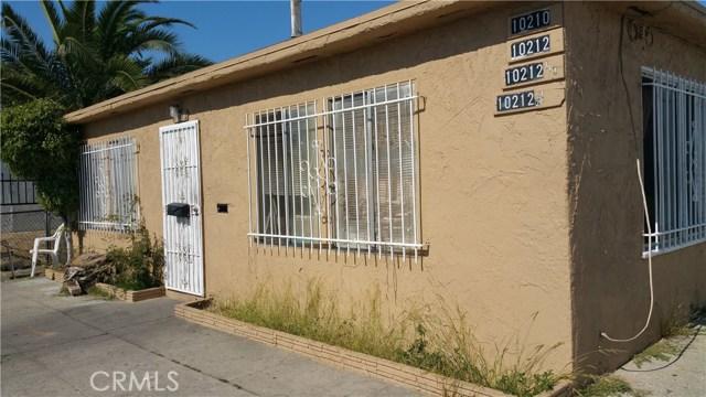 10210 S Main Street, Los Angeles, CA 90003