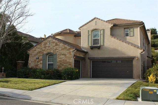 26947 Boulder Crest Drive, Valencia, CA 91381
