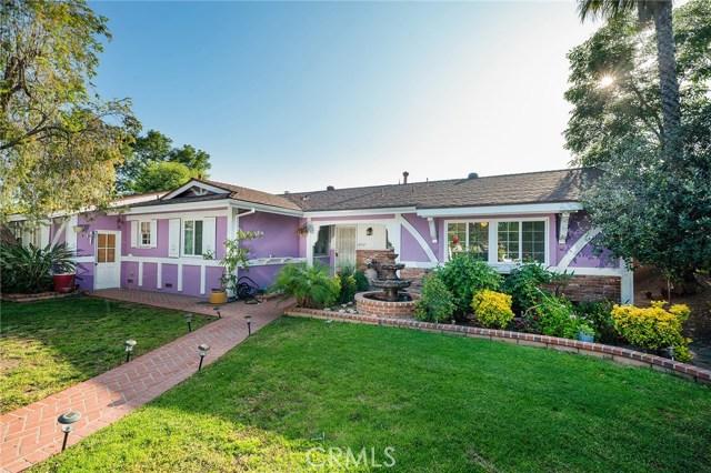 10747 Reseda Boulevard, Porter Ranch, CA 91326