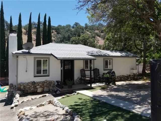 618 Canyon Drive, Lebec, CA 93243