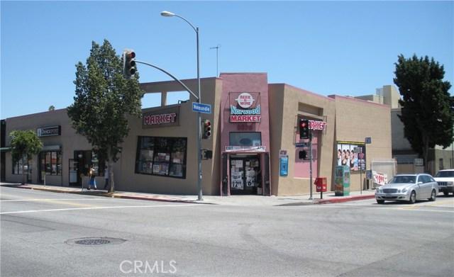 5070 Hollywood Boulevard, Los Angeles, CA 90027