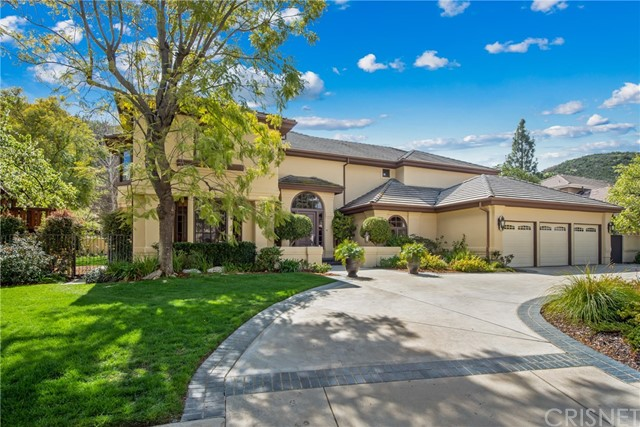 Photo of 23912 ASPEN Way, Calabasas, CA 91302